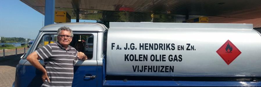 Hendriks Benzine